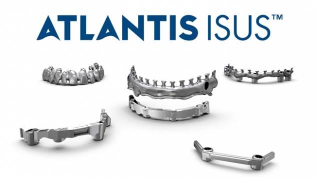 Atlantis Isus